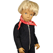 Sasha Doll - #304 - 'Gregor' Fair Jump Suit - MIB