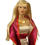 "Robert Tonner Fashion Doll - ""Palm Beach Nights"""