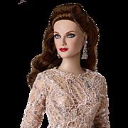 """Tonner Fashion Doll - """"De De Celebrates"""" - NRFB - Convention Doll"""