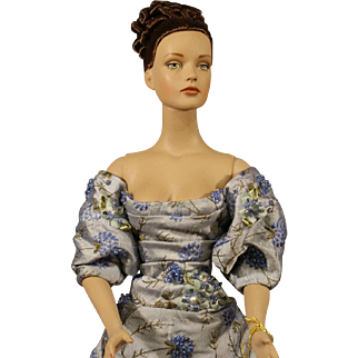 "Robert Tonner Fashion Doll - ""Love is Blue Sydney"" - NRFB"