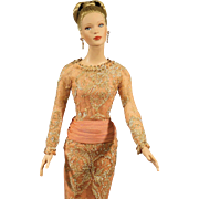 "Rare Robert Tonner Fashion Doll - ""Cover Girl"" Blonde - NRFB"