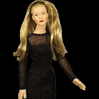 "Robert Tonner Fashion Doll - 'Tyler Wentworth' - as ""A Little Night Music"" - NRFB"