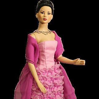"Robert Tonner Fashion Doll - Tyler Wentworth - ""Sheer Beauty Mei Li"" - NRFB"