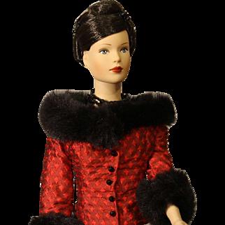 "Robert Tonner Fashion Doll - ""Opera Gala"" - NRFB"