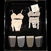 Gene Doll Accessories - NRFB