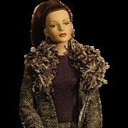 Seldom Seen   Robert Tonner Fashion Doll - 'Haute Sydney' - NRFB