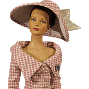 "Robert Tonner Fashion Doll - Tyler Wentworth -  ""Sydney Visits Maryhill"" - NRFB"