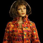 """Robert Tonner Fashion Doll - 'Tyler Wentworth' - """"Mosaic Modern Sydney"""" - NRFB"""