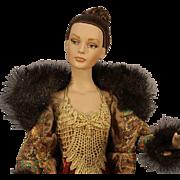 "Robert Tonner Fashion Doll  - 'Tyler Wentworth' - ""Firebird (Sydney Chase)"" - MIB"