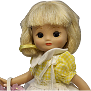 Betsy McCall Doll - Blonde - By Robert Tonner - NRFB