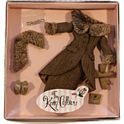 Tiny Kitty Collier Clothes - NRFB - 2004 Tonner Convention