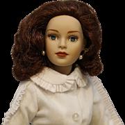 "Tiny ""Kitty Collier"" Doll"