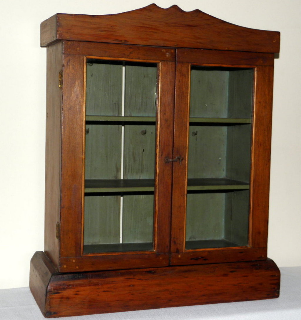 Glass door wall cabinet -  White Wooden Kitchen Wall Cabinet With Glass Door Vidaxl Com