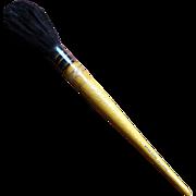 Vintage Dusting Brush,