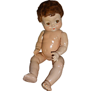 "EffanBee ""Sweetie Pie"" 20-Inch Doll"