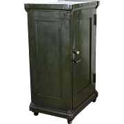 Industrial Metal Cabinet / Safe 1920