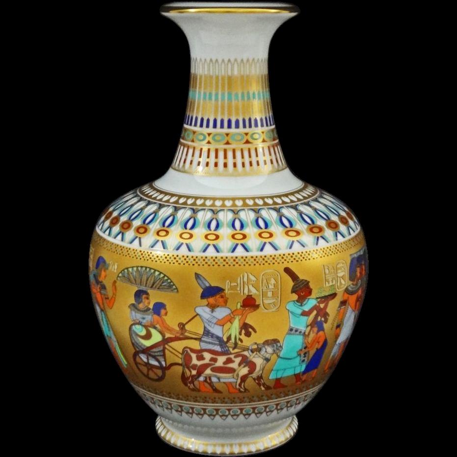 S Glass Vases