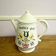 McCoy Coffee Pot Cookie Jar
