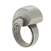 Vintage Sterling Silver Signed Antonio Pineda Ring