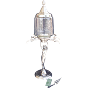 Frenchman Lady Absinthe Fountain