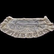 Victorian Bib Collar