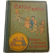 1885 Victorian Children's Book