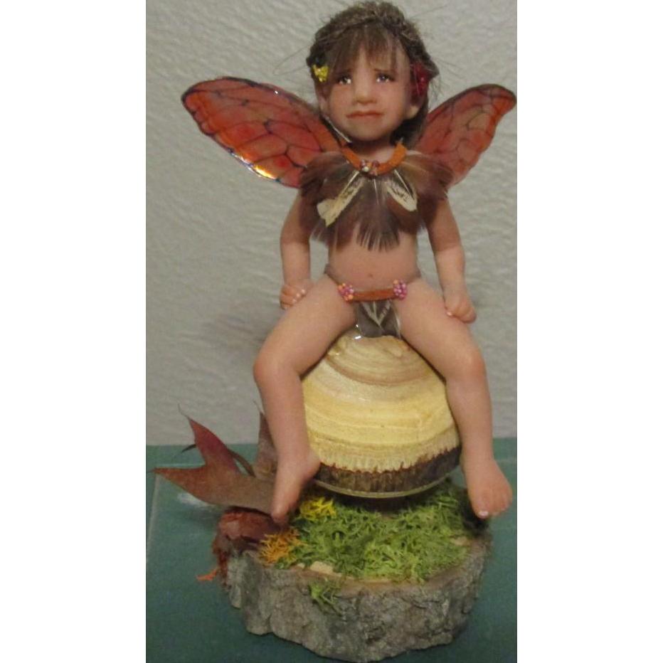 Fairy JeMille
