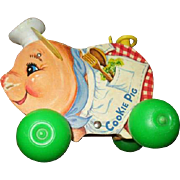 Fisher price Pig