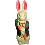 Darling vintage bunny
