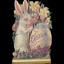 Awesome Easter bunny dummyboard