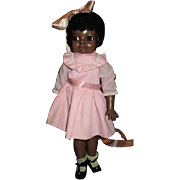 Adorable Black doll