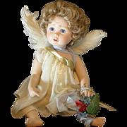 Angel by Connie Walser Derrick