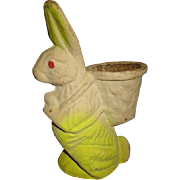Great vintage Easter Bunny Rabbit