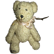 Adorable  Teddy Bear for your doll