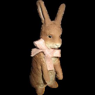 Simply adorable artist Bunny Rabbit
