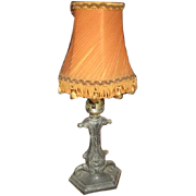 Great Lamp vintage  cast