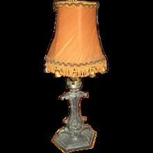 Great Lamp vintage  cast
