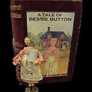 Allen Cunningham Betty Button doll