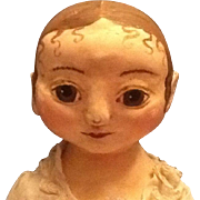 Adorable Izannah artist doll
