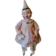 Adorable primitive Angel by Patty Cake Primitives