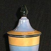 Noritake Bolted Urn