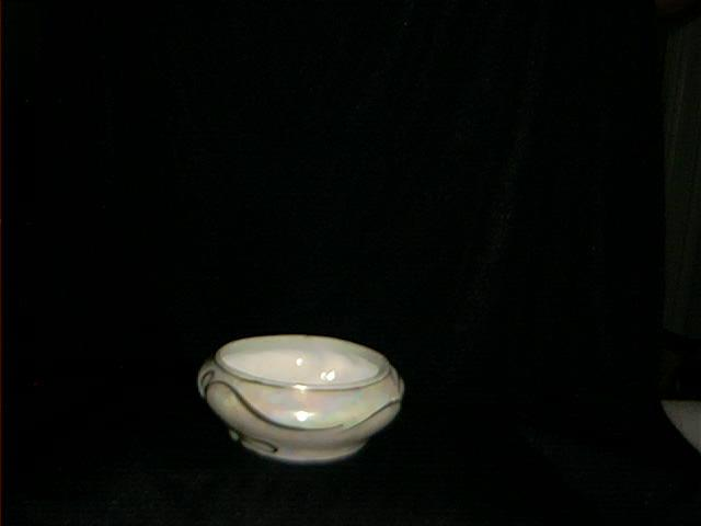 ES German Porcelain Dish