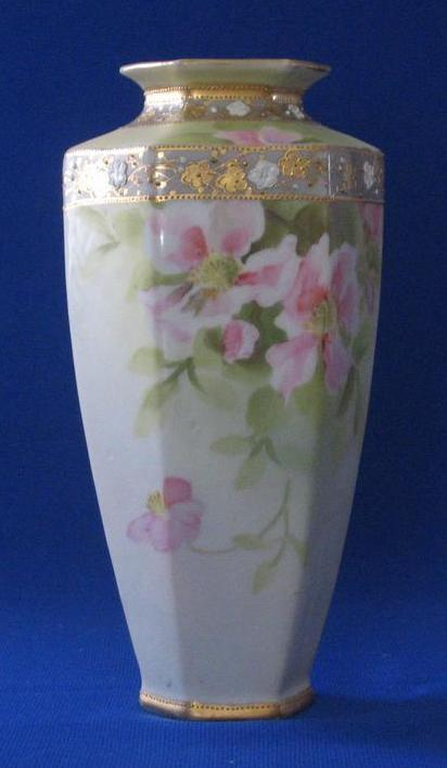 Nippon Vase Price Guide Vase And Cellar Image Avorcor