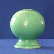 Single Fiesta Light Green Shaker