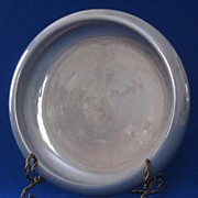 Weller Light Blue Lustre Or Luster Bowl