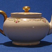 L. Bernardaud & Co. Porcelain Tea Pot