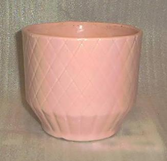 Shawnee U.S.A.  Pottery #456 Planter