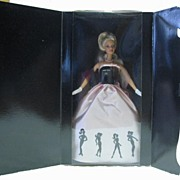"""Timeless Silhouette"" Barbie MIB"