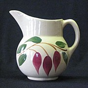 Watt Pottery #15 Teardrop Pitcher