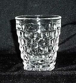 "Fostoria ""American"" Cocktail Glass"